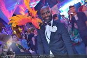 Lifeball Gäste (innen) - Rathaus - Sa 31.05.2014 - Lifeball 2014 - Party73