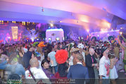 Lifeball Gäste (innen) - Rathaus - Sa 31.05.2014 - Lifeball 2014 - Party93