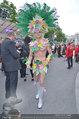 Lifeball Gäste (außen) - Rathaus - Sa 31.05.2014 - Lifeball 2014 - G�ste am Red Carpet36