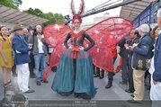 Lifeball Gäste (außen) - Rathaus - Sa 31.05.2014 - Lifeball 2014 - G�ste am Red Carpet47