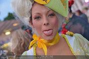 Lifeball Gäste (außen) - Rathaus - Sa 31.05.2014 - Lifeball 2014 - G�ste am Red Carpet146