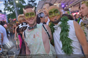 Lifeball Gäste (außen) - Rathaus - Sa 31.05.2014 - Lifeball 2014 - G�ste am Red Carpet175