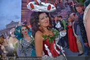 Lifeball Gäste (außen) - Rathaus - Sa 31.05.2014 - Lifeball 2014 - G�ste am Red Carpet200