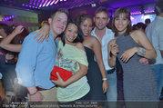 Lifeball Afterhour - Volksgarten - Sa 31.05.2014 - 1