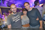 Lifeball Afterhour - Volksgarten - Sa 31.05.2014 - 27