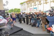 Lifeball PK - Hotel Imperial - Sa 31.05.2014 - David LACHAPELLE, Gery KESZLER19