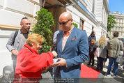 Lifeball PK - Hotel Imperial - Sa 31.05.2014 - Billy ZANE8