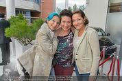 Buchpräsentation ´L.A. Stories´ - BMW Wien - Di 03.06.2014 - Eva BILLESICH, Andrea H�NDLER, Monica WEINZETTL1