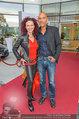 Buchpräsentation ´L.A. Stories´ - BMW Wien - Di 03.06.2014 - Christina Mausi LUGNER, Cyril RADLHER10