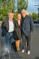 Buchpräsentation ´L.A. Stories´ - BMW Wien - Di 03.06.2014 - Peter RAPP, Klaus WILDBOLZ mit Freundin Nadine VON V�HREN17