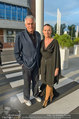 Buchpräsentation ´L.A. Stories´ - BMW Wien - Di 03.06.2014 - Klaus WILDBOLZ mit Freundin Nadine VON V�HREN19