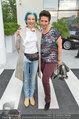 Buchpräsentation ´L.A. Stories´ - BMW Wien - Di 03.06.2014 - Eva BILLESICH, Andrea H�NDLER2