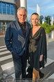 Buchpräsentation ´L.A. Stories´ - BMW Wien - Di 03.06.2014 - Klaus WILDBOLZ mit Freundin Nadine VON V�HREN20
