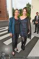 Buchpräsentation ´L.A. Stories´ - BMW Wien - Di 03.06.2014 - Sabine GRANDL, Roxanne RAPP21