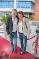 Buchpräsentation ´L.A. Stories´ - BMW Wien - Di 03.06.2014 - Monica WEINZETTL, Gerold RUDLE3
