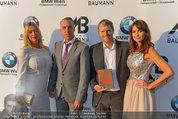 Buchpräsentation ´L.A. Stories´ - BMW Wien - Di 03.06.2014 - Jose STEMKENS, Titus WELLIVER, Manfred und Nelly BAUMANN43