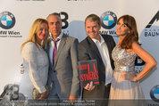 Buchpräsentation ´L.A. Stories´ - BMW Wien - Di 03.06.2014 - Jose STEMKENS, Titus WELLIVER, Manfred und Nelly BAUMANN44