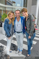 Buchpräsentation ´L.A. Stories´ - BMW Wien - Di 03.06.2014 - Andrea BOCAN, Felicitas MATERN, Uwe KR�GER5