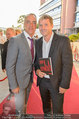 Buchpräsentation ´L.A. Stories´ - BMW Wien - Di 03.06.2014 - Manfred BAUMANN, Titus WELLIVER52