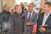 Buchpräsentation ´L.A. Stories´ - BMW Wien - Di 03.06.2014 - Manfred BAUMANN, Titus WELLIVER, Reinhard NOWAK53
