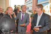 Buchpräsentation ´L.A. Stories´ - BMW Wien - Di 03.06.2014 - Manfred BAUMANN, Titus WELLIVER, Reinhard NOWAK55