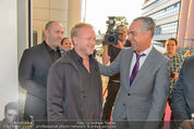 Buchpräsentation ´L.A. Stories´ - BMW Wien - Di 03.06.2014 - Titus WELLIVER, Reinhard NOWAK57