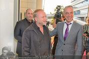 Buchpräsentation ´L.A. Stories´ - BMW Wien - Di 03.06.2014 - Titus WELLIVER, Reinhard NOWAK58