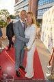 Buchpräsentation ´L.A. Stories´ - BMW Wien - Di 03.06.2014 - Titus WELLIVER mit Ehefrau Jose STEMKENS59