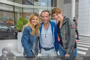 Buchpräsentation ´L.A. Stories´ - BMW Wien - Di 03.06.2014 - Andrea BOCAN, Felicitas MATERN, Uwe KR�GER6