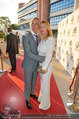 Buchpräsentation ´L.A. Stories´ - BMW Wien - Di 03.06.2014 - Titus WELLIVER mit Ehefrau Jose STEMKENS60