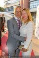 Buchpräsentation ´L.A. Stories´ - BMW Wien - Di 03.06.2014 - Titus WELLIVER mit Ehefrau Jose STEMKENS61