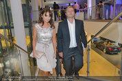 Buchpräsentation ´L.A. Stories´ - BMW Wien - Di 03.06.2014 - Manfred und Nelly BAUMANN65