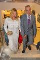 Buchpräsentation ´L.A. Stories´ - BMW Wien - Di 03.06.2014 - Titus WELLIVER mit Ehefrau Jose STEMKENS66