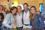 Buchpräsentation ´L.A. Stories´ - BMW Wien - Di 03.06.2014 - Alexandra MEISSNITZER, Uwe KR�GER, Atousa MASTAN, Andrea BOCAN69