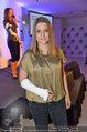 Buchpräsentation ´L.A. Stories´ - BMW Wien - Di 03.06.2014 - Jeanette BIEDERMANN mit Gips72