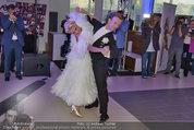 Buchpräsentation ´L.A. Stories´ - BMW Wien - Di 03.06.2014 - Kathi MENZINGER, Vadim GARBUZOV76