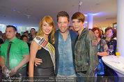 Buchpräsentation ´L.A. Stories´ - BMW Wien - Di 03.06.2014 - Ena KADIC, Felicitas MATERN, Daniel SERAFIN84