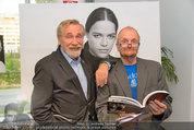 Buchpräsentation ´L.A. Stories´ - BMW Wien - Di 03.06.2014 - Peter RAPP, G�nther L�FFELMANN89