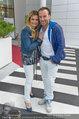 Buchpräsentation ´L.A. Stories´ - BMW Wien - Di 03.06.2014 - Uwe KR�GER, Andrea BOCAN9
