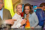 Buchpräsentation ´L.A. Stories´ - BMW Wien - Di 03.06.2014 - Alexandra MEISSNITZER, Atousa MASTAN91