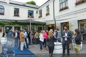 Sloeberry Präsentation - Kattus Sektkellerei - Di 03.06.2014 - 3