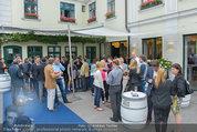 Sloeberry Präsentation - Kattus Sektkellerei - Di 03.06.2014 - 8