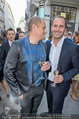 Store Opening - Dior Boutique - Mi 04.06.2014 - Gery KESZLER, Stefan LANG123