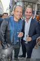 Store Opening - Dior Boutique - Mi 04.06.2014 - Gery KESZLER, Stefan LANG124