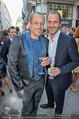 Store Opening - Dior Boutique - Mi 04.06.2014 - Gery KESZLER, Stefan LANG125