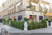 Store Opening - Dior Boutique - Mi 04.06.2014 - 23