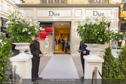 Store Opening - Dior Boutique - Mi 04.06.2014 - 5