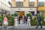Store Opening - Dior Boutique - Mi 04.06.2014 - 53
