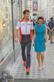 Mark Webber - Chopard - Do 05.06.2014 - Mark WEBBER, Silke SAUTER10