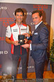 Mark Webber - Chopard - Do 05.06.2014 - Mark WEBBER, Thomas KOBLM�LLER105
